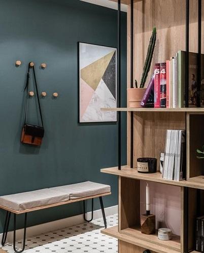 室內設計經驗分享 : 簡約北歐風格
